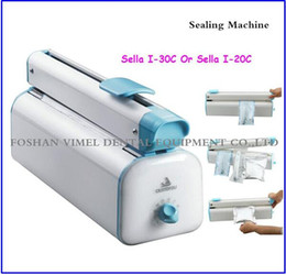 Wholesale Dental Lab Equipment Sealing Machine SEAL Autoclave Steam Sterilization for Medical Food Home