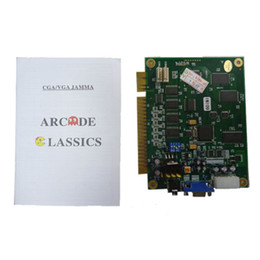 1 pcs of 60 in 1 Classical Game PCB for Cocktail Arcade Game machine table top machine game cabine