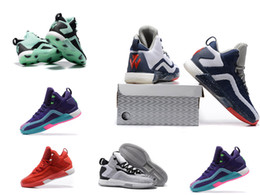 Wholesale J Wall Mens basketball shoes outdoor sneaker cheap trainer hot sell footwear discount WOVE boost size