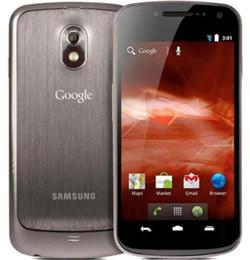 Original Samsung Galaxy I9250 Dual Core RAM 1GB ROM 16GB 5MP 3G Refurbished Unlocked Mobile Phone