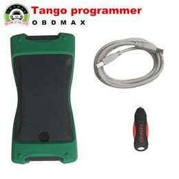 Wholesale Best Qaulity Original Tango Key Programmer V1 With Basic Software Update Online In Stock