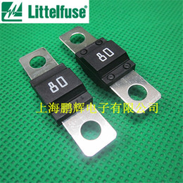 Wholesale series littel auto fuse tube A V bolt type insurance