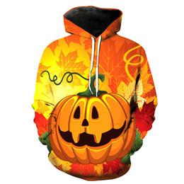 Mens Hip Hop Hoodie Sweatshirt Cartoon 3D Digital Printing Fashion Casual long sleeve Sweater For teenagers Drop Shopping