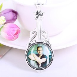 Wholesale selling fast cast head Necklace manufacturers necklaces