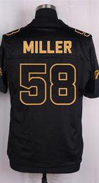 Wholesale Broncos Football jerseys MILLER WARD ATWATER HARRIS JR TALIB ELWAY SANDERS MANNING
