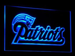 b071 New England Neon Sign Bar Beer Decor Free Shipping Dropshipping Wholesale 7 colors to choose