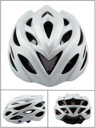 Wholesale New Guy Steps Cycling Men s Women s Helmet EPS Ultralight MTB Mountain Bike Helmet Comfort Safety Cycle Bicycle Helmet Free Size