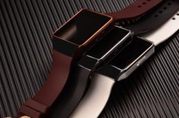 Wholesale dz09 Smart watch AppleWatch Bluetooth U8 DZ SmartWatchs Wrisbrand With SIM Card For Samsung IOS Android Cell phone Smart Bracelet B BS