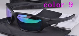 Wholesale Polarized Lens VALVE Bicycle Glasses UV400 Outdoor Sports Bike Cycling Eyewear Men And Women Sunglasses Goggles