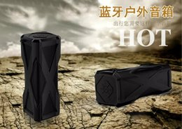 Wholesale Rugged Waterproof Wireless Marine Grade Bluetooth Super Speaker Portable mAh Power Bank Household outdoor