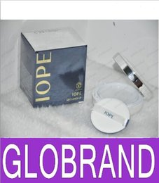 Wholesale 2016 New New South Korea Iope air cushion BB cream Concealer air cushion foundation liquid pressed powder Refill G0L320