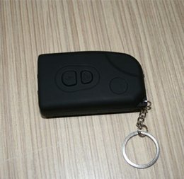 Wholesale Fashion Car Key Super power Mini pocket Stun gun KV Colour Black