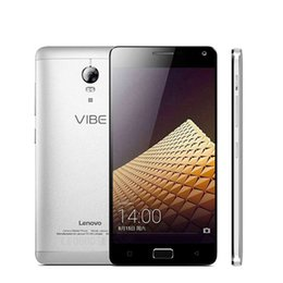 Wholesale Lenovo Vibe P1 C58 Android5 Cell Phone Inch Snapdragon Octa Core G RAM G ROM MAH G LTE