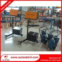 Wholesale MST P New arrival ON the car Disc Aligner Brake Lathe machine brake drum disc brake lathe MST