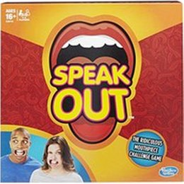 Wholesale Speak Out Game Best Selling Board Game Cards game Interesting Party Game Pie Face Of with good quality