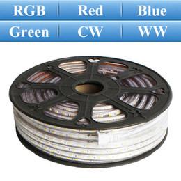 Wholesale NEW SMD5050 LED Light Strips V V M M M M M M M M M M IP68 Waterproof LED Neon Sign Strip Light