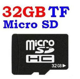 Wholesale Hot GB Micro SD Card TF Flash Memory MicroSD MicroSDHC Class