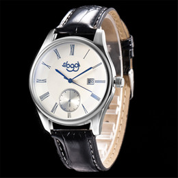 Wholesale High quality Watch women men digital watch relogio masculino Rave reviews Sloggi quartz Watch men with calendar