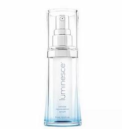 Wholesale New arrived Jeunesse instantly ageless Luminesce Cellular Rejuvenation Serum oz mL Sealed Box DHL