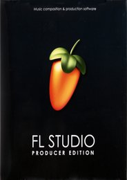 Wholesale Image Line FL Studio Producer Edition with disc full version