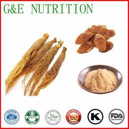 Wholesale ginseng root extract korean ginseng powder extract organic red ginseng root g