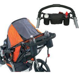 Wholesale Best Seller Universal Cup bag Baby Stroller Organizer Baby Carriage Pram Baby Cup Holder Stroller Accessories Bag Kinderwagen