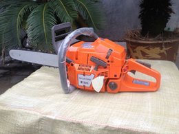 Wholesale H365 chain saw cc gasoline chainsaw with inch bar high quality fast shipping made in china