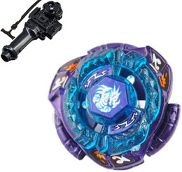 Wholesale Best Birthday Gift Limited Sale Dragonis Edition Metal Fury D Strongest Draconis Guide Toys battle For Beyblade Launchers