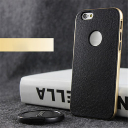 Business Style Cell Phone Cases TPU Solid Color Phone Cover with Multi Colors for iphone 6s 6s Plus 5s 62