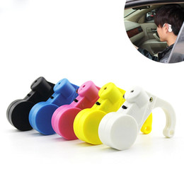 Wholesale Retail Safe Device Anti Sleep Drowsy Alarm Alert for Car Driver Alarm Nap Zapper Drive Alert Driver Awake