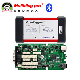Wholesale Multidiag pro TCS pro plus with Bluetooth R3 R2 optional free activated TCS software High Quality A Multidiag pro with TF card