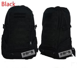 Men Travel Bags Tactical Military Backpack Molle Camouflage Bag Outdoor Sports Camping Hiking Backpacks