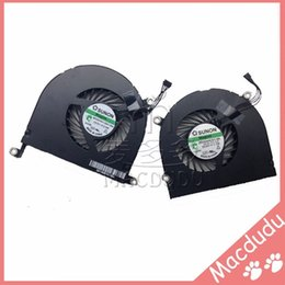 Wholesale New CPU Cooling Fan for quot MacBook Pro A1286 MB985 MB470 MC371 Verified Supplier