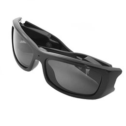 HD Polarized Mini Camera Sunglasses Digital Video Recorder Dvr Glasses Camera Sport Camcorder