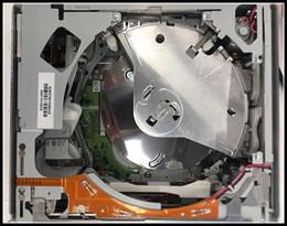 Cargador libre en Línea-De partes del mecanismo de CD mayor-Libre / EMS DHL original a estrenar Clarion 8411N745 CD Movimiento del cargador para el coche Auto