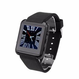 Acheter en ligne Nouvelle u8 bluetooth montre-bracelet à puce-Nouveau style Bluetooth Smart Watch NX8 imperméable Wrist Band Sport MP3 BT podomètre appareil pour iOS Android Phone PK U8 Watch