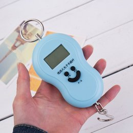 Wholesale Genuine backlight hoist scale portable electronic portable scale baggage express package hang scale portable