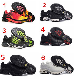 Wholesale Max tn Running Women And Men Running Shoe Fashion Athletic Casual Sports air Shoes US size
