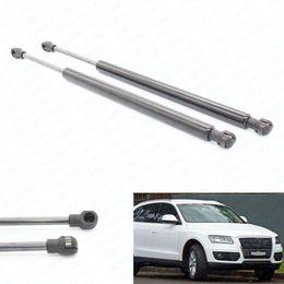 Wholesale 2pcs Auto Hood Bonnet Lift Supports Shock Car Gas Struts for Audi Q5 SQ5