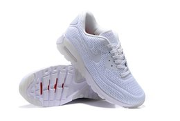 Wholesale 2016 new products sell like hot cakes of Max men and women fashion leisure sports shoes Max