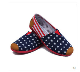 Classic women casual shoes canvas shoes fashion women flat shoes mountaineering canvas shoes sneakers shoes size 35-40 a pedal lazy woman