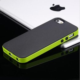Wholesale On Sale Luxury Cool Case For Apple iphone5 se Affordable Phone Accessories Slim Ultra Hybrid Neo Back Cover For Iphone s
