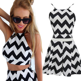 2018 summer new fashion women fashion backless sexy dress white and black striped sleeveless dresses slim casual mini dress