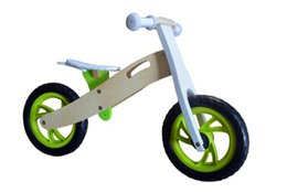 Wholesale 12 inch Wheels Wood Bikes Children Girl s Toddler s Training Balance Bike Bicycle For years old