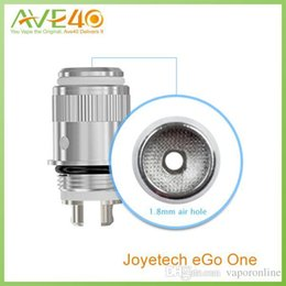 Joyetech Ego One CL Coil E Cigarette Kit 1100mAh 2200mAh XL Kit CL Coil Atomizer Head 0.5ohm and 1.0ohm for Ego one Tank