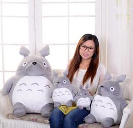 Wholesale 2016 New Listing Super Kawaii Totoro Popular Lovely Plush Toys