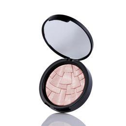 Wholesale 2016 Hot A Ana Illuminators Highlighter Makeup Cheek Face Facial Highlighter Skin Illuminator Complexion Contour Highlighter Powder