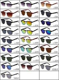 Wholesale 2016 Fashion Sunglasses Women Brand Designer Sunglasses Have Logo Vintage Sun Glasses For Men Women Oculos De Sol