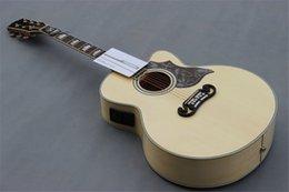 Wholesale Natural Plywood acoustic guitar inch cutaway acoustic electric guitar Fishman101 Chinese guitar in stock guitars