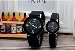 Wholesale Fashion Watches for men and women New authentic JW Korea lover joker Europe and America simple casual quartz watch